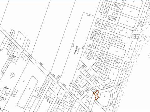 Terrain à vendre à Saint-Hubert (Longueuil), Montérégie, Rue  Non Disponible-Unavailable, 19846238 - Centris.ca