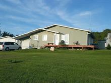 Maison à vendre à Saint-Éphrem-de-Beauce, Chaudière-Appalaches, 167, Route  108 Est, 16660452 - Centris.ca