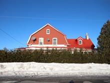 Hobby farm for sale in Saint-Bernard-de-Michaudville, Montérégie, 438, Rang  Sarasteau, 26266587 - Centris