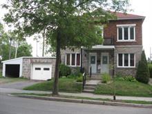 Duplex for sale in Joliette, Lanaudière, 731 - 733, Rue  Champagne, 24887695 - Centris.ca