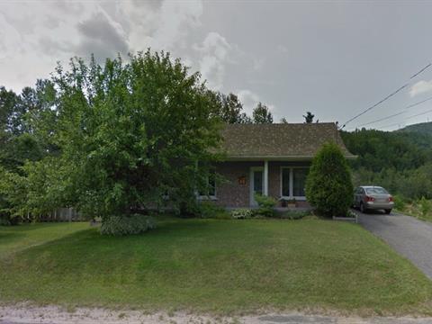 Maison à vendre à L'Anse-Saint-Jean, Saguenay/Lac-Saint-Jean, 85, Rue  Saint-Jean-Baptiste, 19507402 - Centris.ca