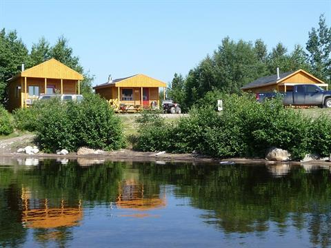 Commerce à vendre à Lac-au-Brochet, Côte-Nord, 01, Lac des Perches, 28497191 - Centris.ca