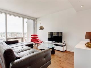 Condo / Appartement à louer à Montréal (Ville-Marie), Montréal (Île), 635, Rue  Saint-Maurice, app. 1201, 18772053 - Centris.ca