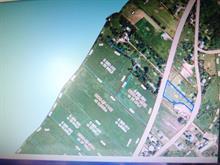 Lot for sale in Cap-Saint-Ignace, Chaudière-Appalaches, Chemin des Pionniers Ouest, 11505856 - Centris.ca