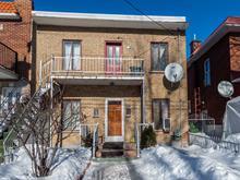 Duplex à vendre à Ahuntsic-Cartierville (Montréal), Montréal (Île), 8913 - 8915, Rue  Clark, 20951414 - Centris