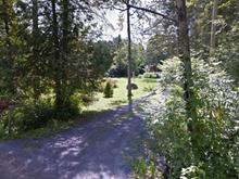 Terrain à vendre à Gatineau (Aylmer), Outaouais, Chemin  Pink, 10620096 - Centris.ca