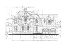 Lot for sale in Dorval, Montréal (Island), 225, Handfield Circle, 20225738 - Centris.ca