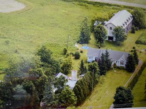 Hobby farm for sale in Saint-Ours, Montérégie, 2897A, Chemin des Patriotes, 20687068 - Centris