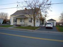 Duplex à vendre à Massueville, Montérégie, 779 - 781, Rue  Royale, 21366303 - Centris.ca
