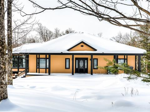 House for sale in Lac-Tremblant-Nord, Laurentides, 376, Chemin des Chevreuils, 14687788 - Centris.ca