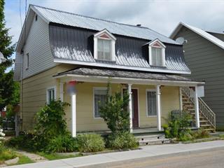 Maison à vendre à Baie-Saint-Paul, Capitale-Nationale, 186, Rue  Saint-Jean-Baptiste, 26610463 - Centris.ca