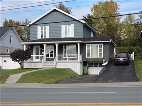 Maison à vendre à Saint-Georges, Chaudière-Appalaches, 13345, boulevard  Lacroix, 13450180 - Centris.ca