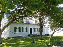 Maison à vendre à Saint-Vallier, Chaudière-Appalaches, 104, Chemin du Rocher, 16393371 - Centris.ca