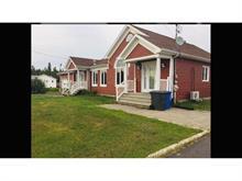 Duplex for sale in Alma, Saguenay/Lac-Saint-Jean, 991 - 993, Chemin de la Baie-Moïse, 14488064 - Centris