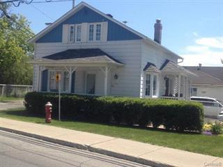 Income properties for sale in Sainte-Thérèse, Laurentides, 339Z, Rue  Blainville Est, 23392602 - Centris.ca