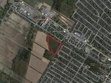 Terre à vendre à Lavaltrie, Lanaudière, Rang  Saint-Jean Sud-Ouest, 15905332 - Centris
