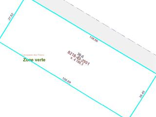 Land for sale in Saint-Tite-des-Caps, Capitale-Nationale, Avenue de la Montagne, 13685973 - Centris.ca