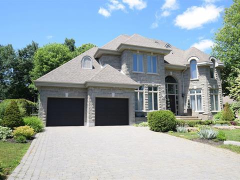 Maison à vendre à Lorraine, Laurentides, 240, boulevard  De Gaulle, 20180775 - Centris.ca
