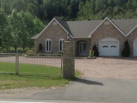 Maison à vendre à Ferland-et-Boilleau, Saguenay/Lac-Saint-Jean, 576, Route  381, 14048150 - Centris.ca