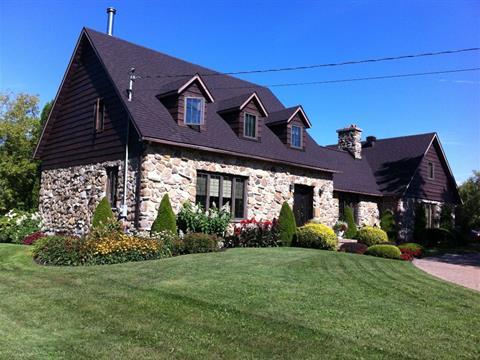 Maison à vendre à Saint-Polycarpe, Montérégie, 1176, Chemin  Élie-Auclair, 22360182 - Centris.ca