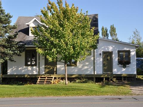 Maison à vendre à Sainte-Justine, Chaudière-Appalaches, 337, Rue  Principale, 22745565 - Centris