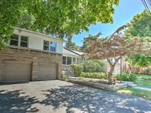 House for sale in Côte-des-Neiges/Notre-Dame-de-Grâce (Montréal), Montréal (Island), 5455, Avenue  Rosedale, 13667333 - Centris.ca