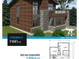 House for sale in Saint-Ferréol-les-Neiges, Capitale-Nationale, 144, Rue de Coubertin, 25423379 - Centris.ca