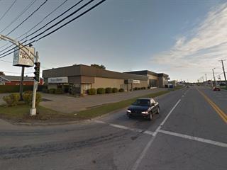 Bâtisse commerciale à vendre à Rimouski, Bas-Saint-Laurent, 346, Avenue  Léonidas Sud, 14531477 - Centris.ca