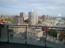Condo / Apartment for rent in Ville-Marie (Montréal), Montréal (Island), 405, Rue de la Concorde, apt. 1710, 24255465 - Centris
