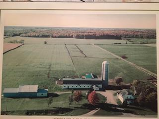Farm for sale in Warwick, Centre-du-Québec, 78, 4e Rang Est, 11648655 - Centris.ca
