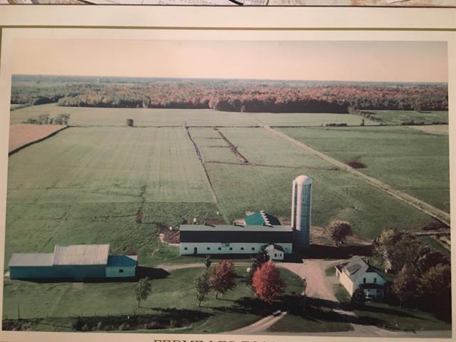Farm for sale in Warwick, Centre-du-Québec, 78, 4e Rang Est, 11648655 - Centris.ca