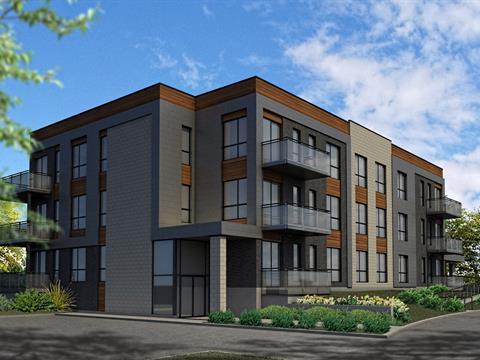 Condo for sale in La Prairie, Montérégie, 1005, boulevard de Palerme, apt. 104, 9481059 - Centris.ca