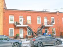 Duplex à vendre à Verdun/Île-des-Soeurs (Montréal), Montréal (Île), 371 - 373, 1re Avenue, 9781583 - Centris.ca