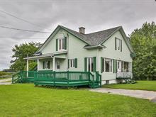Duplex à vendre à Sainte-Anne-de-la-Pérade, Mauricie, 150Z - 152Z, Rue  Saint-Ignace, 22454979 - Centris.ca
