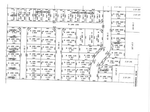 Lot for sale in Saint-Dominique, Montérégie, Rue du Coteau, 15991097 - Centris.ca