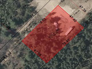 Terrain à vendre à L'Ascension, Laurentides, Chemin des Saules, 23196477 - Centris.ca