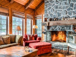 Maison à vendre à Mont-Tremblant, Laurentides, 192, Chemin du Lac-Ouimet, 17792976 - Centris.ca