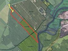 Terre à vendre à Saint-Léonard-de-Portneuf, Capitale-Nationale, Rang  Saint-Jacques, 19012872 - Centris.ca