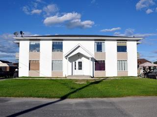 Quadruplex for sale in Bégin, Saguenay/Lac-Saint-Jean, 137 - 143, Rue  Tremblay, 22202233 - Centris.ca