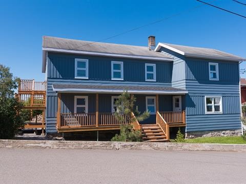 House for sale in Saint-Philippe-de-Néri, Bas-Saint-Laurent, 36 - 40, Route de la Station, 16439539 - Centris.ca