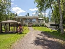 House for sale in Saint-Ambroise, Saguenay/Lac-Saint-Jean, 27, Chemin du Lac-Vert, 22494791 - Centris.ca