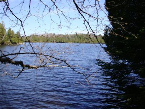Lot for sale in Wentworth-Nord, Laurentides, Route  Principale, 11018028 - Centris