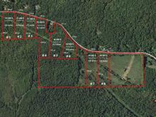 Terrain à vendre à Potton, Estrie, Chemin du Pipeline, 14528745 - Centris.ca