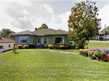 Maison à vendre à Lac-Etchemin, Chaudière-Appalaches, 206, Rue  Pelletier, 26314790 - Centris