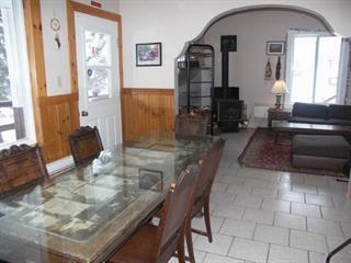 Cottage for sale in Gracefield, Outaouais, 132, Chemin du Lac-des-Îles, 11471789 - Centris.ca