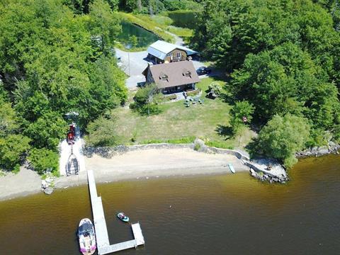 House for sale in Grenville-sur-la-Rouge, Laurentides, 2397, Route  148, 24952510 - Centris.ca