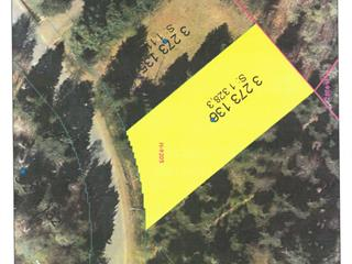 Lot for sale in Shawinigan, Mauricie, Chemin  Juneau, 25975384 - Centris.ca