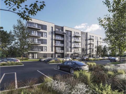Condo / Apartment for rent in Delson, Montérégie, 22, Rue  Principale Sud, apt. 108, 13428153 - Centris