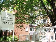 Condo for sale in Côte-des-Neiges/Notre-Dame-de-Grâce (Montréal), Montréal (Island), 3615, Avenue  Ridgewood, apt. 407, 19762553 - Centris