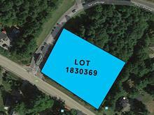 Land for sale in Vaudreuil-Dorion, Montérégie, boulevard  Harwood, 22850508 - Centris.ca